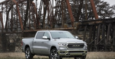 Cars.com Names Ram 1500 Luxury Car of the Year