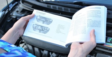 Reasons Why You Should Read Your Car's Owner's Manual