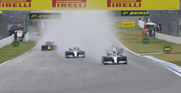 This is What Happened at the Incredible 2019 German GP