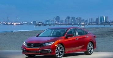 Honda is the Most Awarded Car Brand of 2019