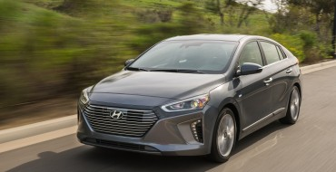 Hyundai Sales Bounce Back in October