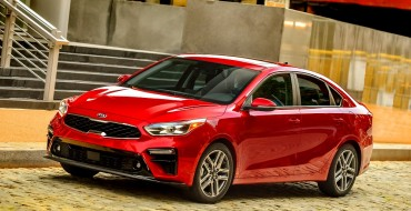 J.D. Power Names Kia the Top Mass Market Brand for Fifth Year in a Row