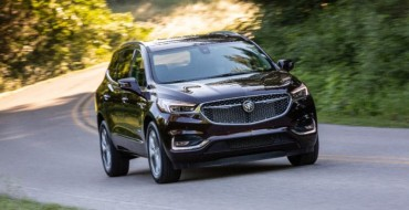 What's New on the 2020 Buick Enclave