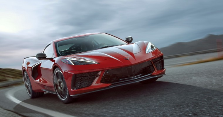 What Are the Differences Between the Chevy Corvette C7 and C8?