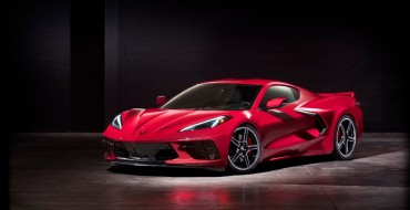All About Z Mode on the 2020 C8 Corvette