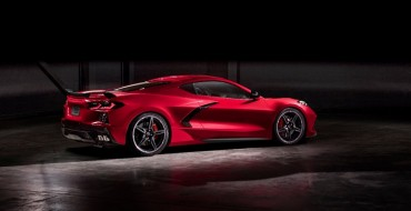 Stephen Strasburg Wins World Series MVP — and a New Corvette C8