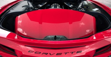 Customize the VIN on Your 2020 Corvette