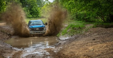 Feel That Quaking? That's the 2020 Ford Super Duty Tremor Coming