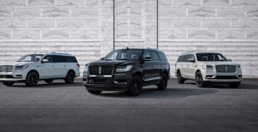 2020 Lincoln Navigator Overview