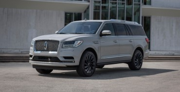 2021 Lincoln Navigator Priced from CA$96,500 in Canada
