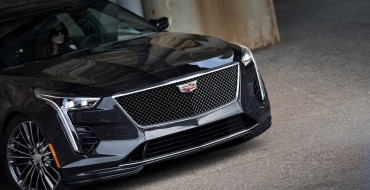 Cadillac Discounts the CT6 for September