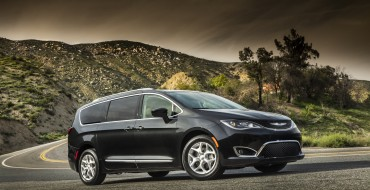 The All-New 2020 Chrysler Pacifica and Pacifica Hybrid