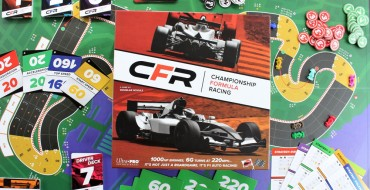 Review: Championship Formula Racing Replicates F1 Driver Challenges