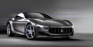 Next-Gen Maserati Flagship Will 'Blow Everyone Away'