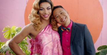 Hyundai Debuts LGBTQ Pride Series Featuring Shangela and More