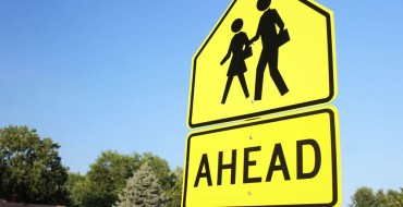 October is National Pedestrian Safety Month