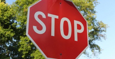 How to Get a Stop Sign Put Up in Your Neighborhood