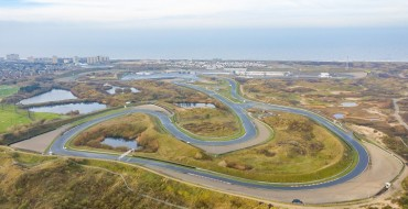 F1 Returns to Netherlands, Gravel Traps to Stay