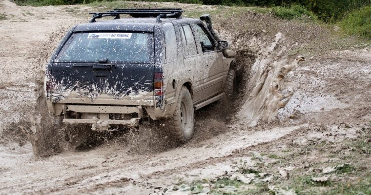 3 Best Off-Road Parks in Ohio
