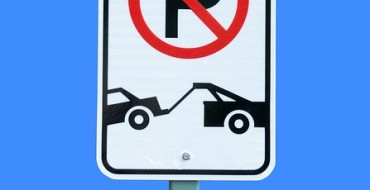 """Billionaire Creates His Own """"No Parking"""" Zone, Neighbors Get Towed"""
