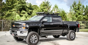 The Best Accessories For Your Lifted Truck