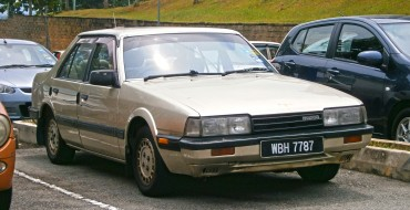 Mazda Memories: History of the Mazda 626