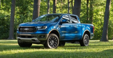 Ford Ranger, Lincoln Aviator Are 2020 NACTOY Finalists