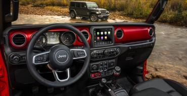Car Interiors Catching Up To Vehicle Longevity