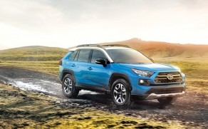 Toyota Canada Sales Surge 16 Percent in July