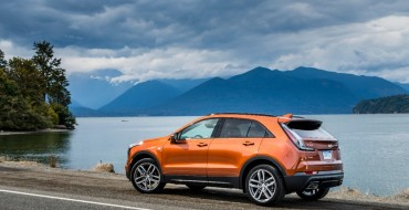 New Crossovers Give 2019 Cadillac Sales a Boost