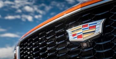 Cadillac Celebrates 1 Million Car Sales in China