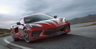 Corvette C8 Makes the Semifinalist List for 2020 Car of the Year