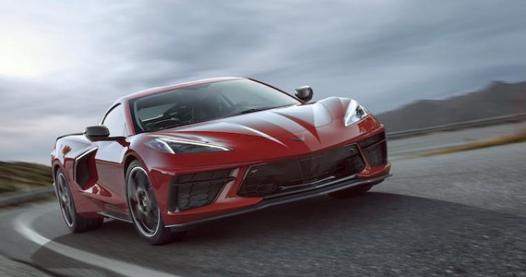 Chevy Keeps Promise to Start 2020 Corvette C8 Under $60K
