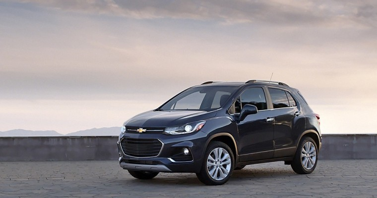 Chevrolet Sales Bounce Back in Third Quarter