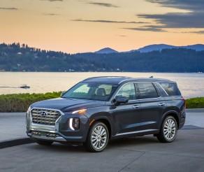Hyundai Sales Surge 12 Percent in July