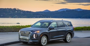 Hyundai Sales Surge 12 Percent in July