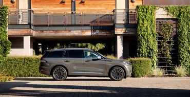2020 Lincoln Aviator Praised as 'Coddling'