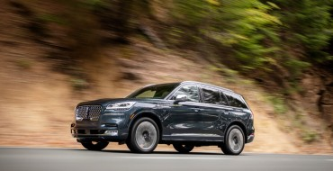 2020 Lincoln Aviator Praised in Autotrader Canada Review