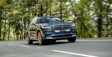 Lincoln Posts Q1 2020 Sales Gain