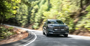Lincoln Files Trademark Application in Europe