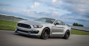 Don't Sleep on the Rad 2020 Mustang Shelby GT350R