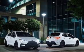 2020 Corolla Nightshade Edition Turns Down the Lights