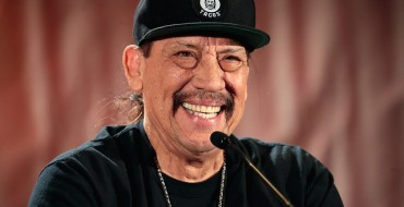 Danny Trejo Rescues Child From Flipped Car