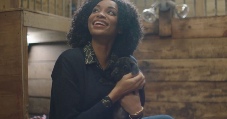 Cadillac Provides Insight on Connected Services with Cute Commercials