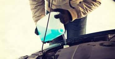 Illinois High Schoolers Help Seniors Winter-Prep Their Cars