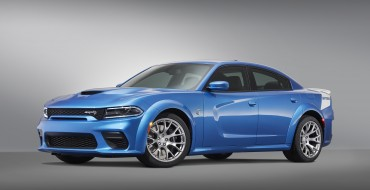 2020 Dodge Charger GT AWD Delivers Powerful Performance in Winter