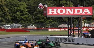 IndyCar Goes Hybrid