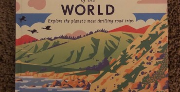 "Book Review: ""Epic Drives of the World"""