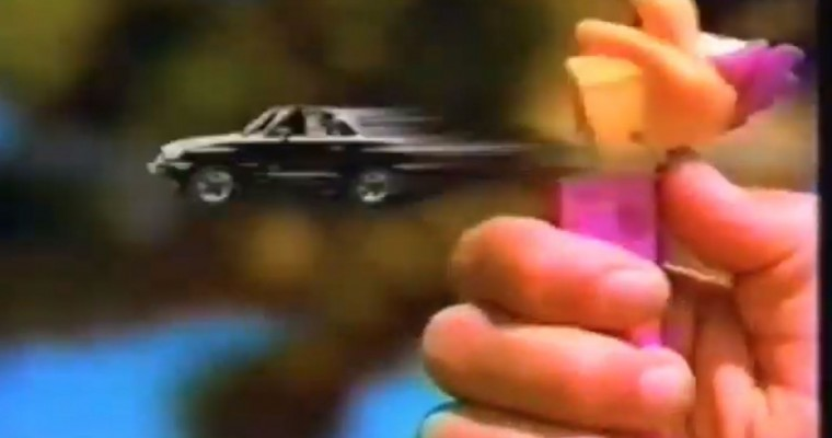The Most Cliché '90s Car Commercial You'll Ever See