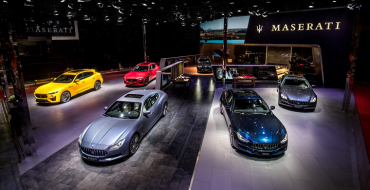 Maserati's 2023 Roadmap